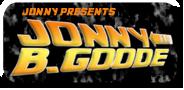 JONNY B. GOODE
