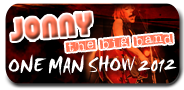 ONE MAN SHOW 2012